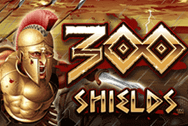300 Shields Microgaming