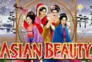 Asian Beauty Microgaming