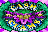 Cash Clams Microgaming