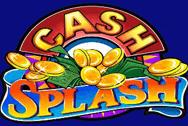 CashSplash 3 Reel Microgaming