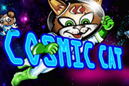 Cosmic Cat Microgaming