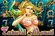 Enchanted Mermaid Microgaming