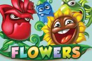 Flowers NetEnt