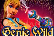 Genie Wild Microgaming