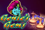 Genies Gems Microgaming