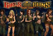 Girls with Guns-Jungle Heat Microgaming