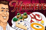 Harveys Microgaming