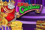 King Cashalot Microgaming