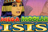 Mega Moolah Isis Microgaming