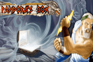 Pandoras Box NetEnt
