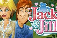 Rhyming Reels Jack and Jill Microgaming
