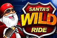 Santas Wild Ride Microgaming
