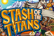Stash of the Titans Microgaming