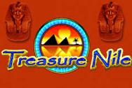 Treasure Nile Microgaming