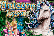 Unicorn Legend Microgaming