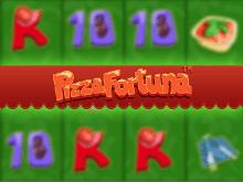 Играть в игровой слот Пицца Фортуна в Фараон