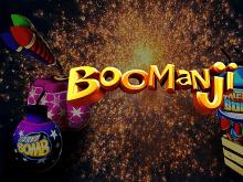 Игровой слот Boomanji