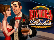 Игровой слот Riviera Riches
